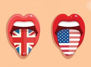 American v. British