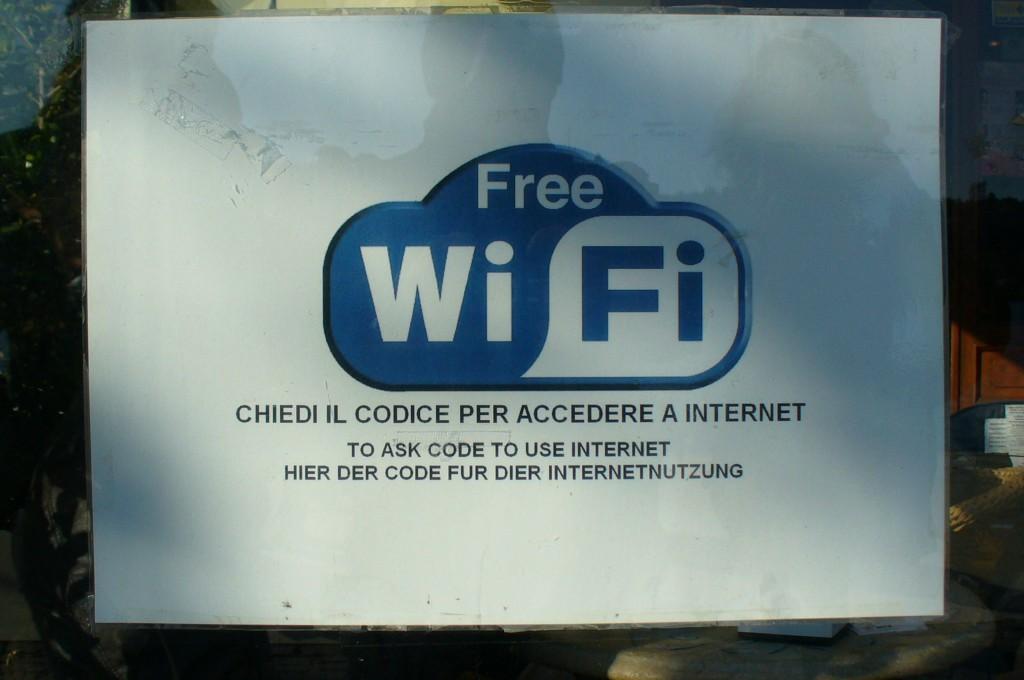 Aarrgghh!! Wi-fi