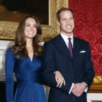 Kate and William © Visit Britain