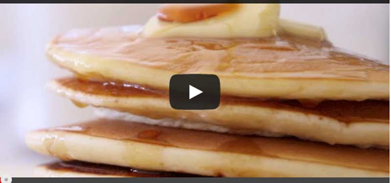 Cookery: Pancakes