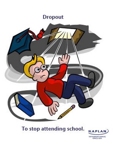 Idioms: Dropout