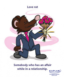 Love-Rat