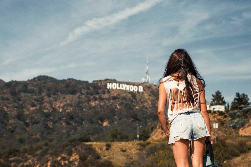 6 espressioni californiane da conoscere!