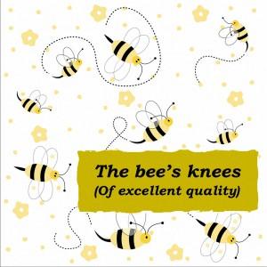 bee's-knees
