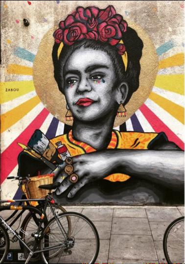 Non puoi dire di essere un vero Londinese se non conosci la Street Art di East London