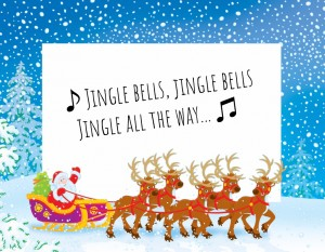 Jingle Bells!