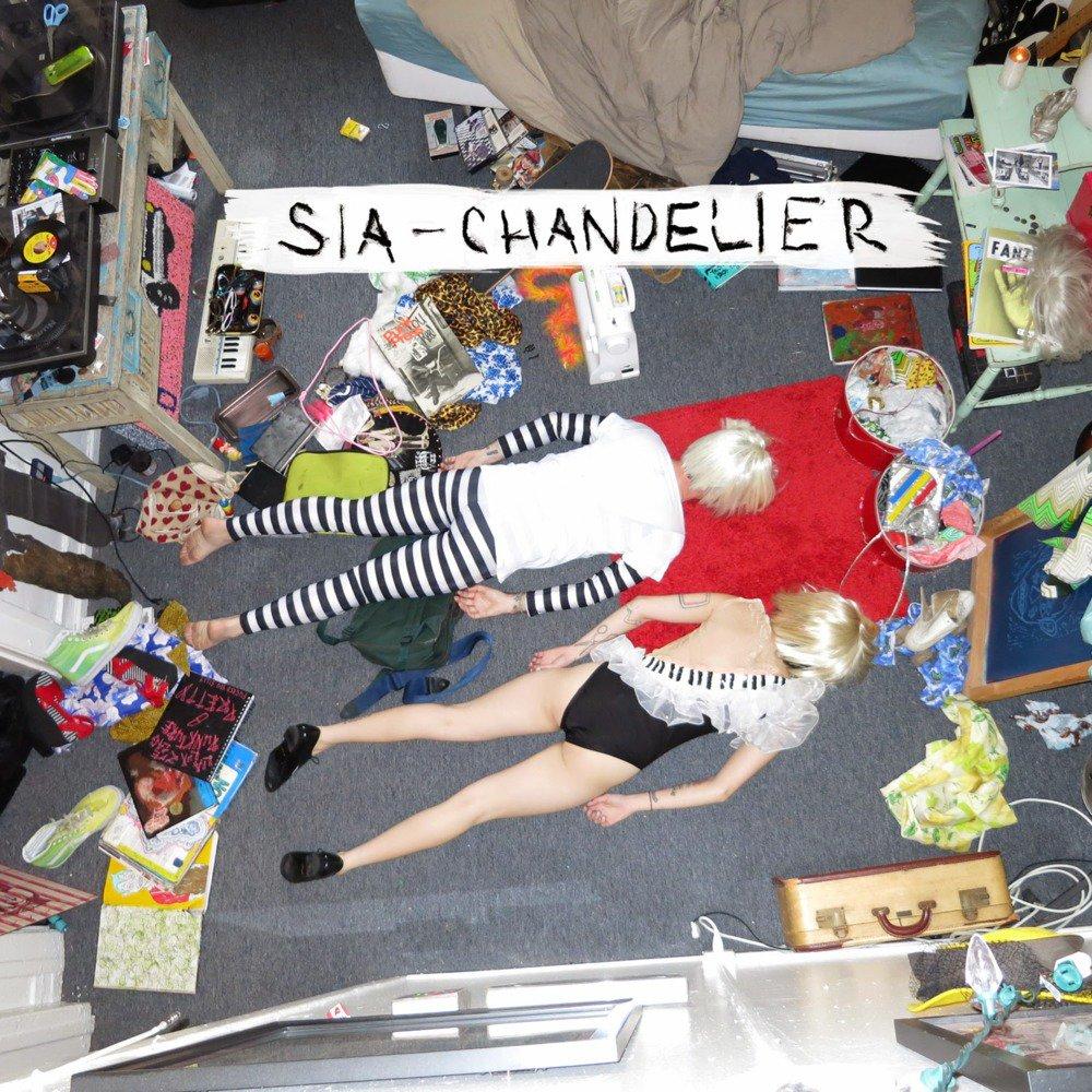 SONG – CHANDELIER