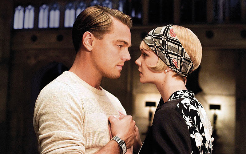READING COMPREHENSION – THE GREAT GATSBY