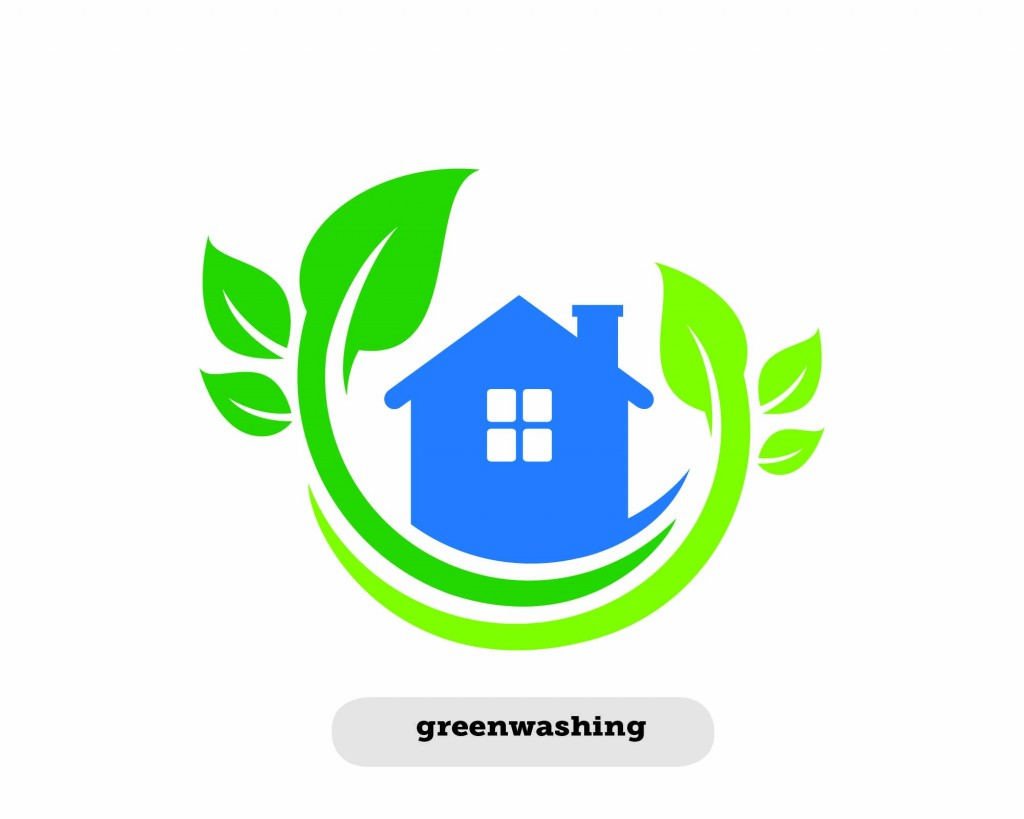 Idioms: Greenwashing