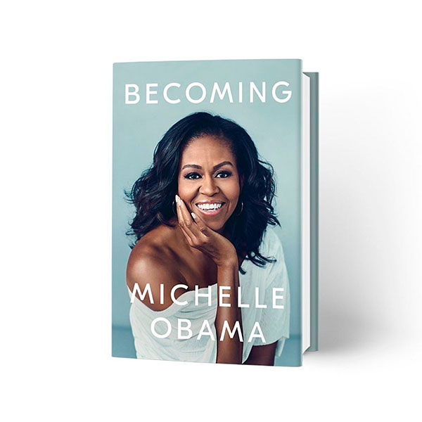 LISTENING COMPREHENSION – MICHELLE OBAMA