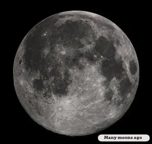many-moons-ago