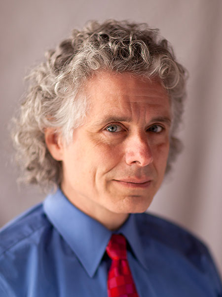 LISTENING COMPREHENSION – STEVEN PINKER