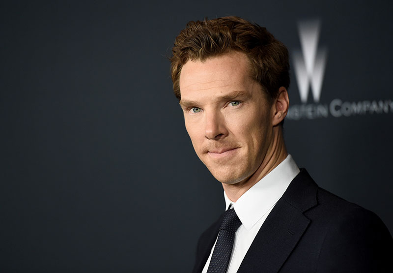 PRONUNCIATION – BENEDIT CUMBERBATCH