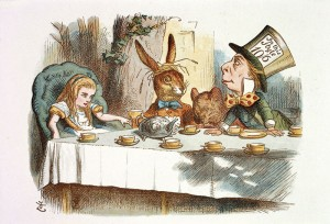 John_Tenniel_-_Illustration_from_The_Nursery_Alice_(1890)_-_c03757_07