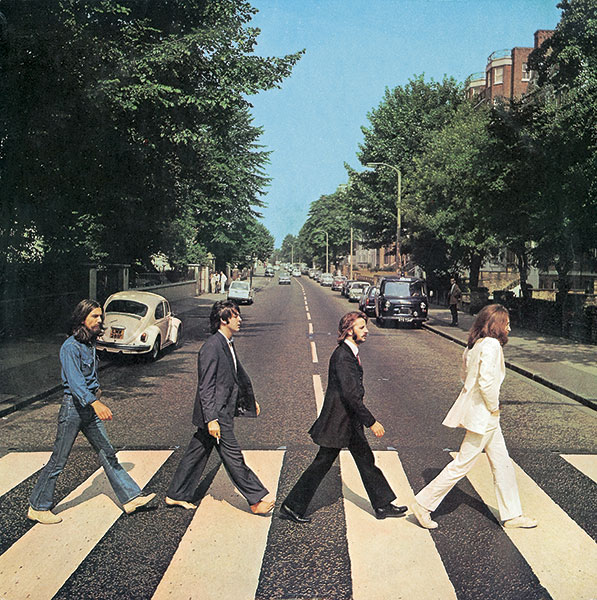 LISTENING COMPREHENSION – ABBEY ROAD