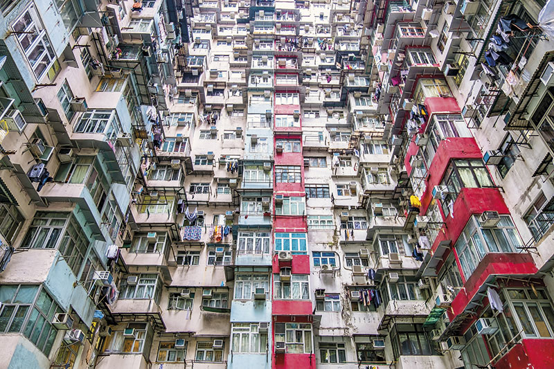 LISTENING COMPREHENSION – HONG KONG