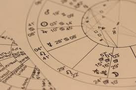 VOCABULARY – ASTROLOGY