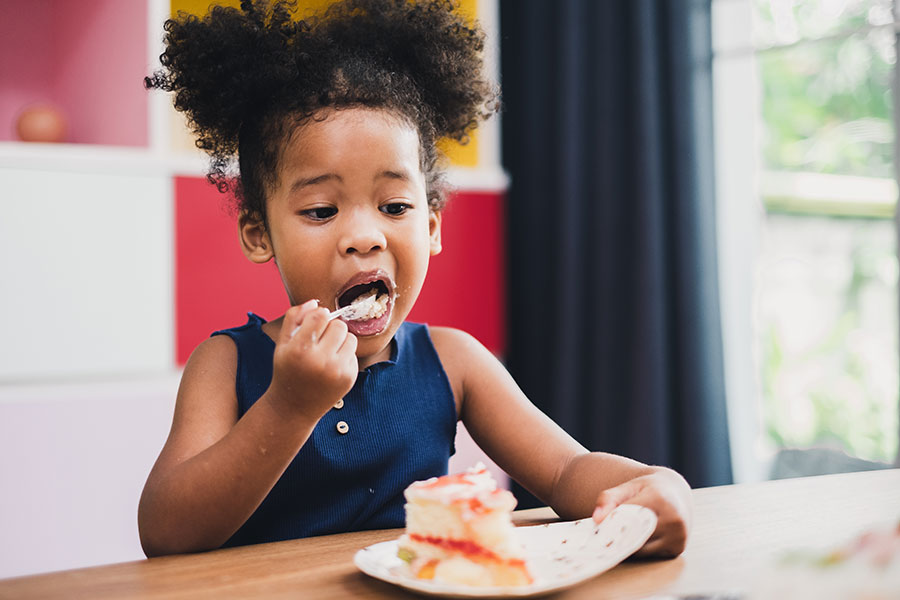 IDIOMS: YOU CAN'T HAVE YOUR CAKE AND EAT IT